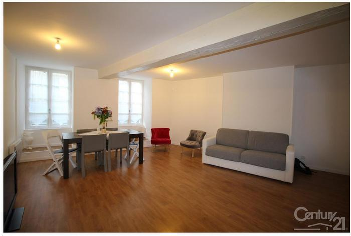 appartement centre ville VANNES